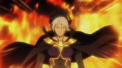 Скриншот аниме Повелитель тьмы: Другая история мира — Магия подчинения